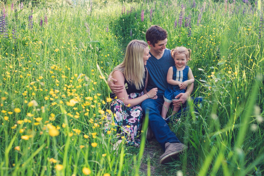 Kootenay Family Photography Castlegar Family Photographer