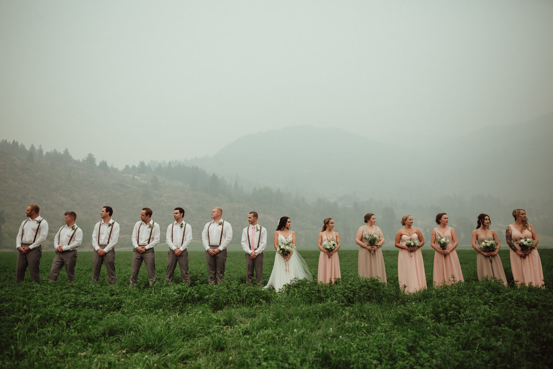 Fruitvale Wedding Photographer by Kootenay Wedding Photography Wanderlust Photographer
