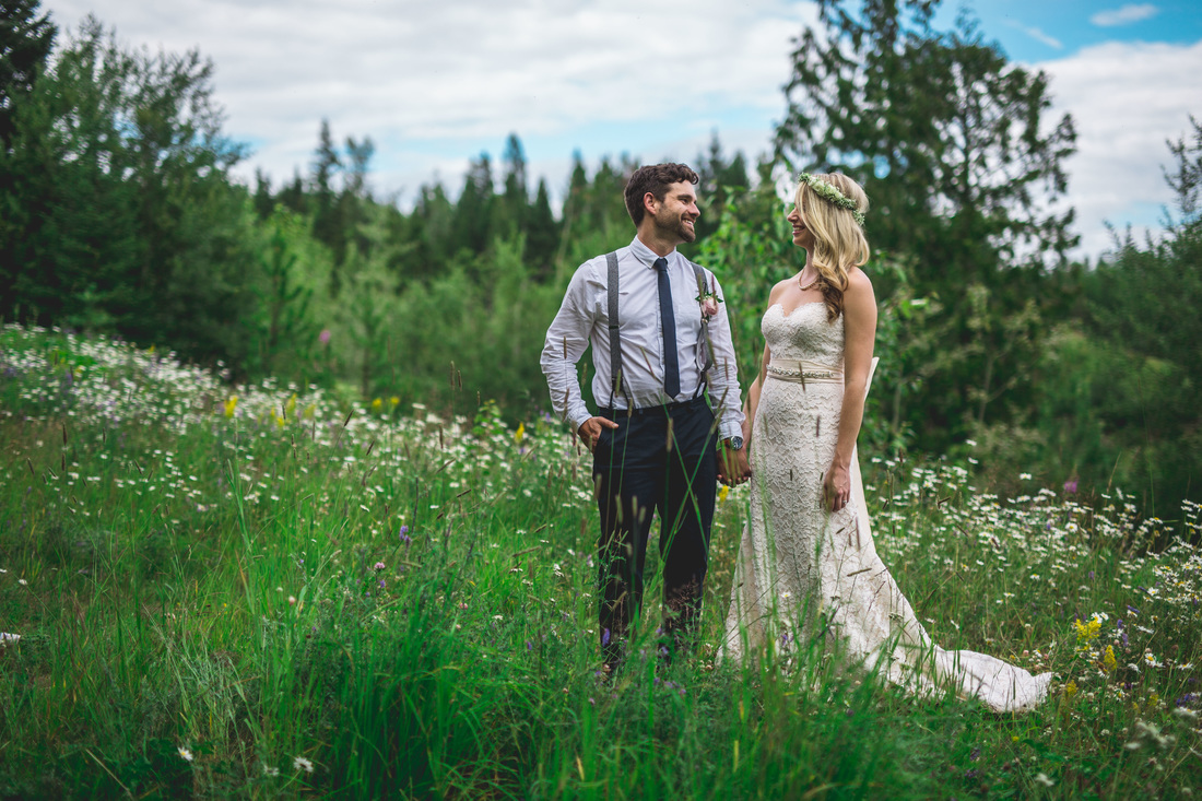 Black Jack Ski Club Wedding Photography