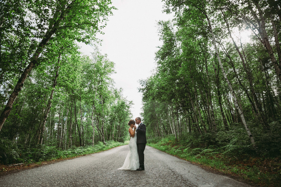 Kootenay Wedding Photography by Rossland Wedding Photographer Wanderlust Photography