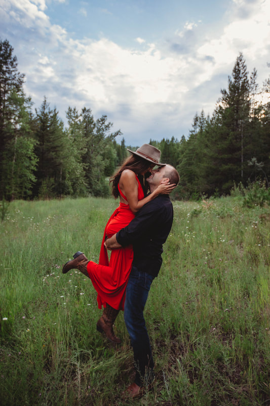Kootenay Wedding Photographer