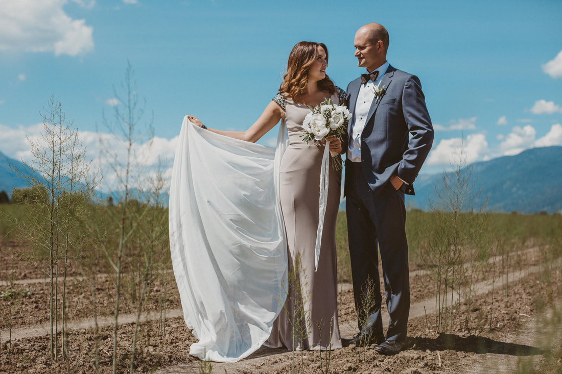 Creston Wedding Photographer