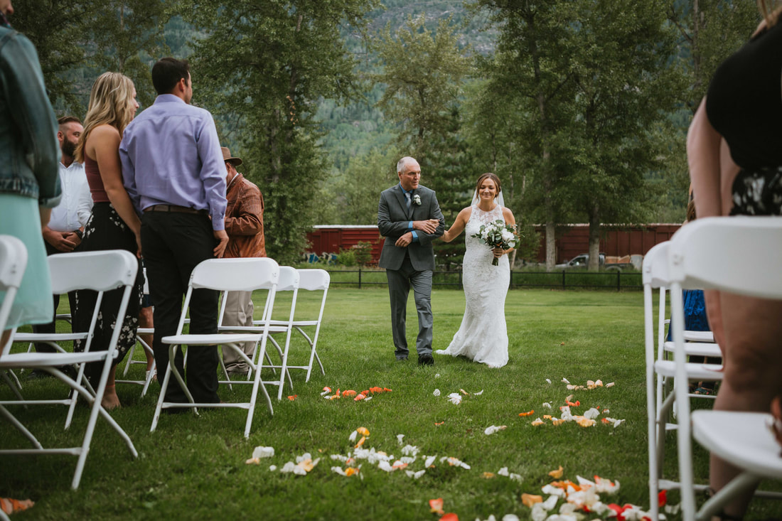 Kootenays Wedding Photographer Trail BC. Birchbank Picnic Grounds Wedding