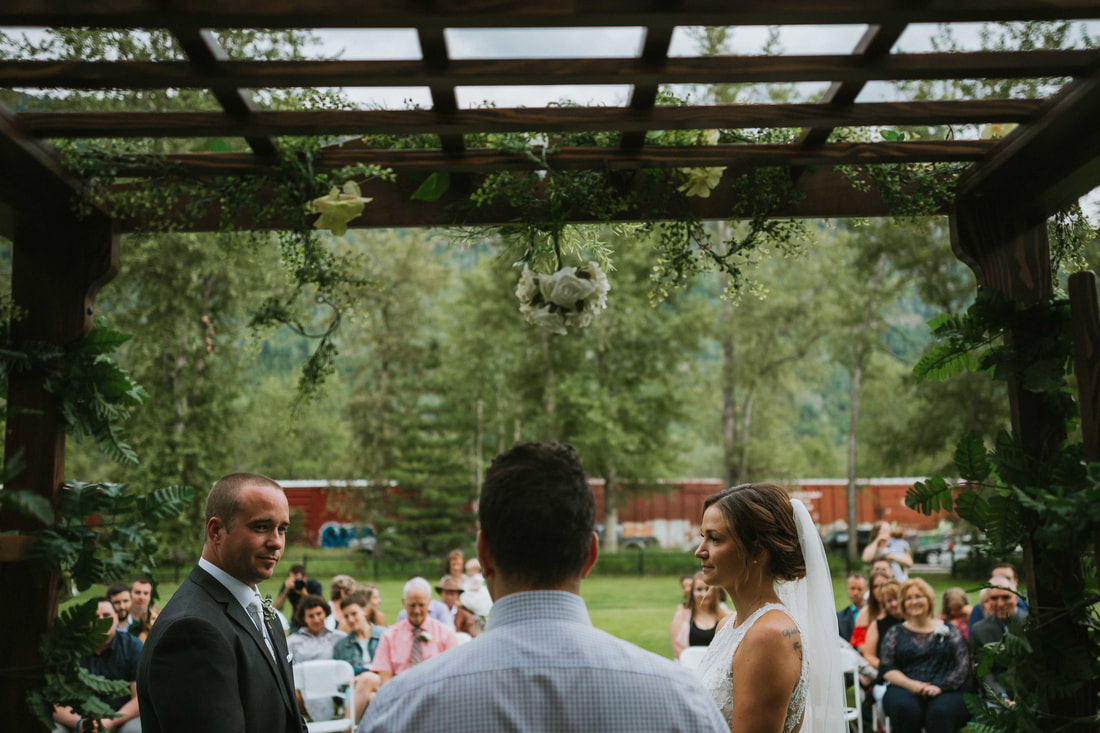 Kootenay wedding photography by Kootenay Wedding Photographer Wanderlust Photography
