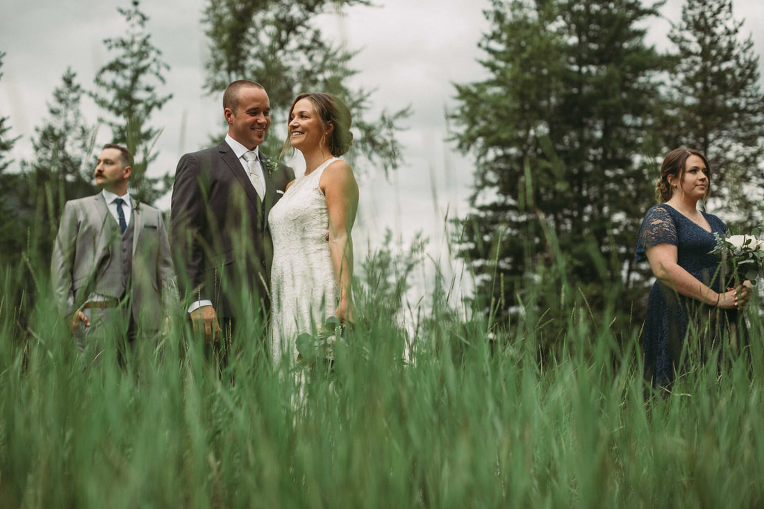Trail BC Wedding Photographer